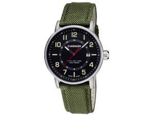 Mans watch ATTITUDE DAY&DATE 01.0341.107
