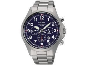 Mans watch PULSAR SOLAR PX5001X1