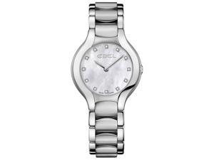 Womans watch Ebel Beluga 1216038