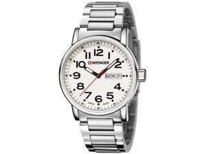 Mans watch ATTITUDE DAY&DATE 01.0341.102