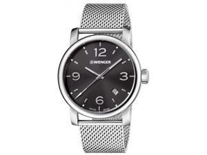 Mans watch URBAN METROPOLITAN 01.1041.124