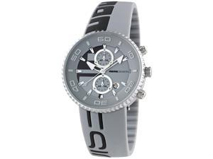 Mans watch Jet Aluminium Crono MD4187AL-181