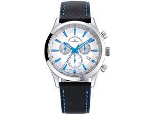 Mans watch Zeno Retro 6662-5030Q-BL