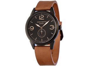 Mans watch ZENO VINTAGE 4772Q-BK-I1-6