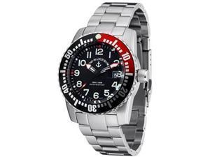 Mans watch ZENO DIVER 500 6349Q_B_R_M