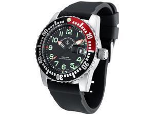 Mans watch ZENO DIVER 500 6349Q_B_R