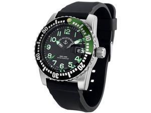 Mans watch ZENO DIVER 500 6349Q_B_G