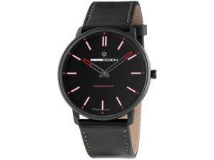 Mans watch ESSENZIALE SPORT MD6002BK-12