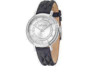Womans watch JUST CAVALLI WATCHES JC HOUR R7251527504