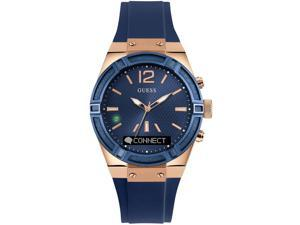 Womans watch GUESS CONNECT C0002M1