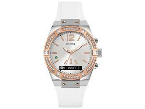 Womans watch GUESS CONNECT C0002M2