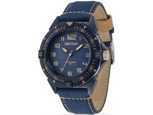 Mans watch SECTOR EXPANDER 90 R3251197132