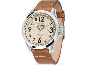 Mans watch SECTOR 180 R3251180012