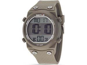 Mans watch SECTOR OROLOGI RAPPER R3251582003