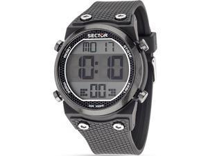 Mans watch SECTOR OROLOGI RAPPER R3251582001
