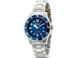 Mans watch SECTOR 230 R3253161035