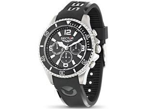 Mans watch SECTOR 230 R3251161002