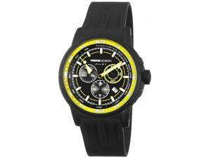 Mans watch MOMODESIGN PILOT PRO MD1164BK-05YW