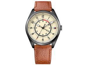 Mans watch DYLAN IP 44MM ESF BEIGE CO MAR 1791372