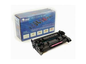 Genuine TROY 02-81575-001 MICR Toner Secure Cartridge for TROY MICR M402, M426, HP LaserJet Pro M402, M426 [3,100 Pages]