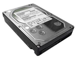 "Hitachi Ultrastar 7K3000 HUA723020ALA641 2TB 7200RPM 64MB Cache SATA 6.0Gb/s 3.5"" Enterprise Hard Drive -OEM"