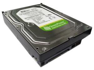 "Western Digital WD AV-GP WD5000AVDS 500GB 32MB Cache SATA 3.0Gb/s 3.5"" Internal AV Hard Drive - w/1 Year Warranty"