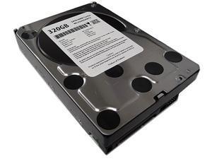 "WL 320GB 8MB Cache 7200RPM SATA2 3.5"" Internal Desktop Hard Drive (For DELL, HP, Compaq, eMachine, IBM, Gateway) -1 Year Warranty"