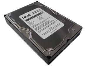 "WL 160GB 2MB Cache 7200RPM IDE PATA Ultra ATA/100 3.5"" Internal Desktop Hard Drive w/1 Year Warranty"