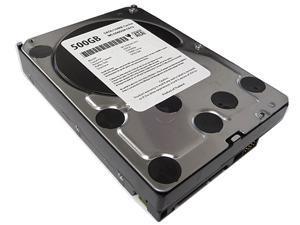 "WL 500GB 16MB Cache 7200RPM SATA2 (3.0Gb/s) 3.5"" Internal Desktop Hard Drive (For DVR, DELL, HP, Compaq, eMachine, IBM, Gateway) -1 Year Warranty"