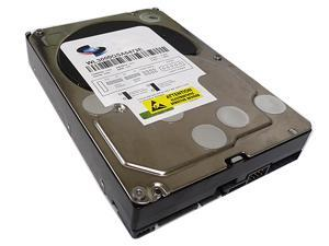 "WL 3TB 7200RPM 64MB Cache SATA 6.0Gb/s (Enterprise Grade) 3.5"" Hard Drive (For Server, RAID, NAS, DVR, Desktop PC) w/1 Year Warranty"