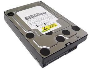 "WL 3TB IntelliPower 64MB Cache SATA 6.0Gb/s 3.5"" Internal Desktop Hard Drive (For PC/Mac/DVR) w/1 Year Warranty"