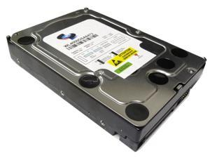 "WL 4TB 7200RPM 64MB Cache SATA 3.0Gb/s 3.5"" Internal Dekstop Hard Drive (For CCTV DVR, NAS, Desktop PC/Mac) w/1 Year Warranty"