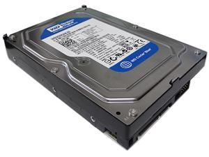 "Western Digital Caviar Blue WD2500AAJS 250GB 7200RPM 8MB Cache SATA 3.0Gb/s 3.5"" Internal Desktop Hard Drive - OEM w/1 Year Warranty"