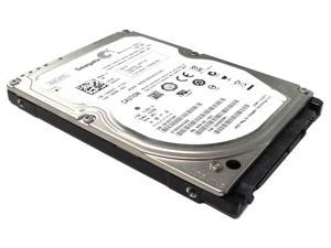 "Seagate Momentus 7200.4 ST9320423AS 320GB 7200 RPM 16MB Cache SATA 3.0Gb/s 2.5"" Internal Notebook Hard Drive - OEM w/1 Year Warranty"