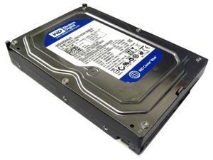"""Western Digital Caviar Blue (WD800AAJS) 80GB 8MB Cache 7200RPM SATA 3.0Gb/s 3.5"""" Desktop Hard Drive - OEM w/ 1 Year Warranty"""