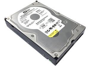 """Western Digital Caviar SE (WD2500JB) 250GB 8MB Cache 7200RPM ATA100 (PATA) EIDE 3.5"""" Desktop Hard Drive - OEM w/1 Year Warranty"""