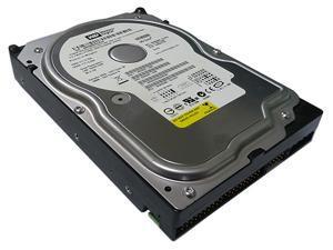 """Western Digital Caviar WD800JD 80GB 7200RPM 8MB Cache SATA 3.0Gb/s 3.5"""" Desktop Hard Drive - OEM w/ 1 Year Warranty"""