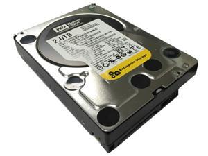 "Western Digital RE4-GP WD2003FYPS 2TB Intellipower 64MB Cache SATA 3.0Gb/s 3.5"" (Enterprise Grade) Internal Hard Drive - OEM w/ 1 Year Warranty"