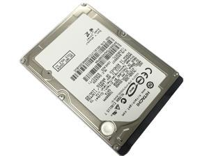 "Hitachi Travelstar 7K320 HTS723232L9SA60 (0A58837) 320GB 16MB Cache 7200RPM SATA Notebook 2.5"" Hard Drive -New OEM w/1 Year Warranty"