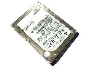 "Hitachi Travelstar 5K500 HTS545032B9SA00 (0J13303) 320GB 8MB Cache 5400RPM SATA Notebook 2.5"" Hard Drive -New OEM w/1 Year Warranty"