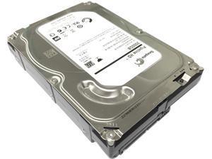 Seagate Pipeline HD ST2000VM002 2TB 5900RPM 64MB Cache SATA 6.0Gb/s Hard Drive (For CCTV DVR, PC, Mac)- w/ 1 Year Warranty