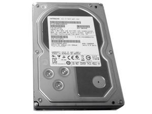 "HITACHI/HGST Ultrastar HUA723020ALA641 2TB 7200RPM 64MB Cache SATA III (6.0GB/S) 3.5"" (Enterprise, Self-Encrypting) Hard Drive - w/1 Year Warranty"