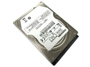 "Toshiba MK3276GSX 320GB 5400RPM 8MB Cache SATA 3.0Gb/s 2.5"" Internal Notebook Hard Drive - 1 Year Warranty"