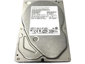 "Hitachi P7K500 320GB 7200RPM 8MB Cache SATA 3.0Gb/s 3.5"" Internal Desktop Hard Drive (For PC/MAC/CCTV DVR)- 1 Year Warranty"