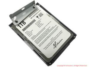 "Avolusion 1TB (1000GB) 5400RPM SATA  2.5"" Playstation3 Hard Drive (PS3 Super Slim) + HDD Mounting Bracket"