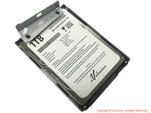 "Avolusion 1TB (1000GB) 5400RPM SATA  2.5"" Playstation3 Hard Drive (PS3 Super Slim) + HDD Mounting Bracket"