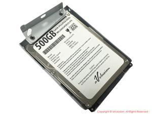 "Avolusion 500GB 5400RPM SATA  2.5"" Playstation3 Hard Drive (PS3 Super Slim) + HDD Mounting Bracket w/2-Year Warranty"