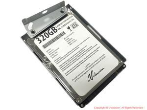"Avolusion 320GB 5400RPM SATA  2.5"" Playstation3 Hard Drive (PS3 Super Slim) + HDD Mounting Bracket w/2-Year Warranty"