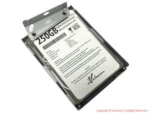"Avolusion 250GB 5400RPM SATA  2.5"" Playstation3 Hard Drive (PS3 Super Slim) + HDD Mounting Bracket w/2-Year Warranty"