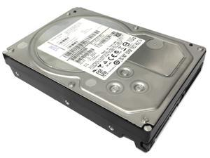 "IBM/Hitachi Ultrastar A7K2000 2TB HUA722020ALA330 (0F10632) 2TB 32MB Cache 7200RPM SATA 3.0Gb/s (Heavy Duty) Enterprise 3.5"" Hard Drive"